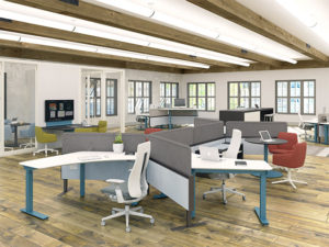 FURNISHING YOUR OFFICE FOR SUCCESS