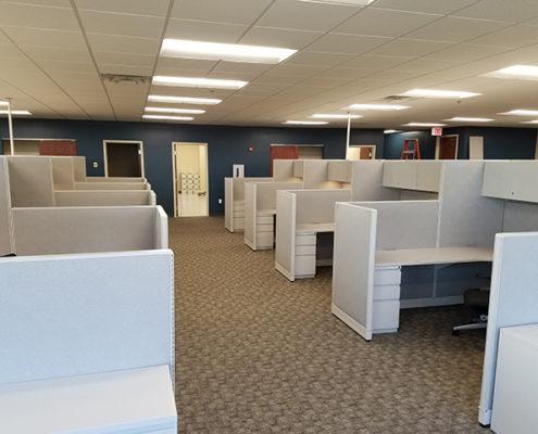 Ultimus Fund Solutions Cincinnati